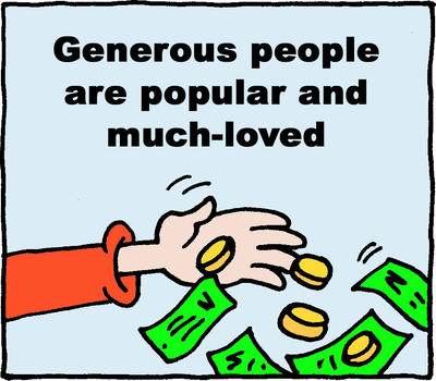 Generous Clipart | www.pixshark.com - Images Galleries ...