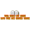 "This is a clip art of the second commandment. ""Thou shalt not make unto thee any graven image."""