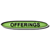 Green Offerings Button