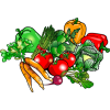 Vegetables | Food Clip Art