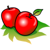 Apples | Food Clip Art