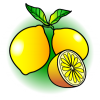 Lemon | Food Clip Art