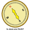 Is Jesus your North?