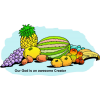Fruit | Food Clip Art