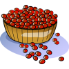 Cranberries | Food Clip Art