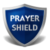 Prayer Shield | Prayer Clip Art