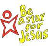 Be a star for Jesus