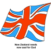 New Zealand needs new zeal for God
