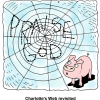 Charlotte's Web revisited