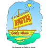Faith Sail