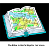 The Bible is God's Map for the future