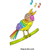 Singing Bird - Sing to the Lord