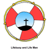 Lifebuoy and Life Man
