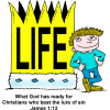 Crown of Life | Jame Clip Art