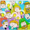 Revealing to Prophets | Amos Clip Art