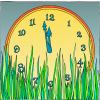 All Withers In Time | Psalm Clip Art