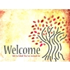 Welcome | PowerPoint Themes Autumn Trees