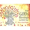 Blessing | PowerPoint Themes - Autumn Trees