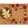 Blessings | PowerPoint Themes - Oak and Maple