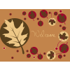 Oak and Maple - Welcome