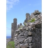 Dunluce Castle | Sermon Bulletins Covers