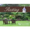 Resting Welcome|Resting PowerPoint Sermons