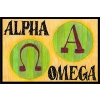 Names of Jesus: Alpha and Omega