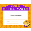 Perfect Attendance | Christian Template and Frames