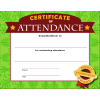 Attendance Certificate | Christian Template and Frames