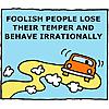 Image download: Foolish Behaviour | Christart.com
